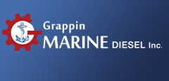 Grappin Marine Diesel Inc.