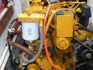 m canique marine inspection r paration installation moteurs diesel et g n ratrices diesel. Black Bedroom Furniture Sets. Home Design Ideas